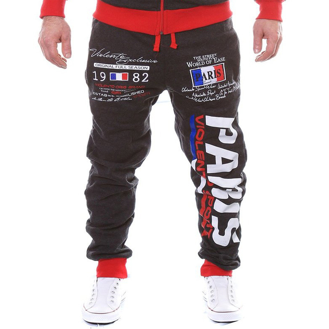 2106 fashion men casual jogger pants fitness mens sweat pants jumpsuit hip hop sweatpants harem pants male pantalon homme