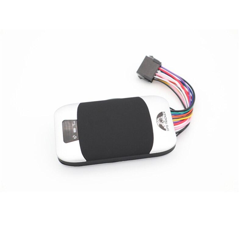 Factory Waterproof GPS Tracker Motorcycle Car GPS303G Realtime Online Google Map Tracking Device Rastreador Moto