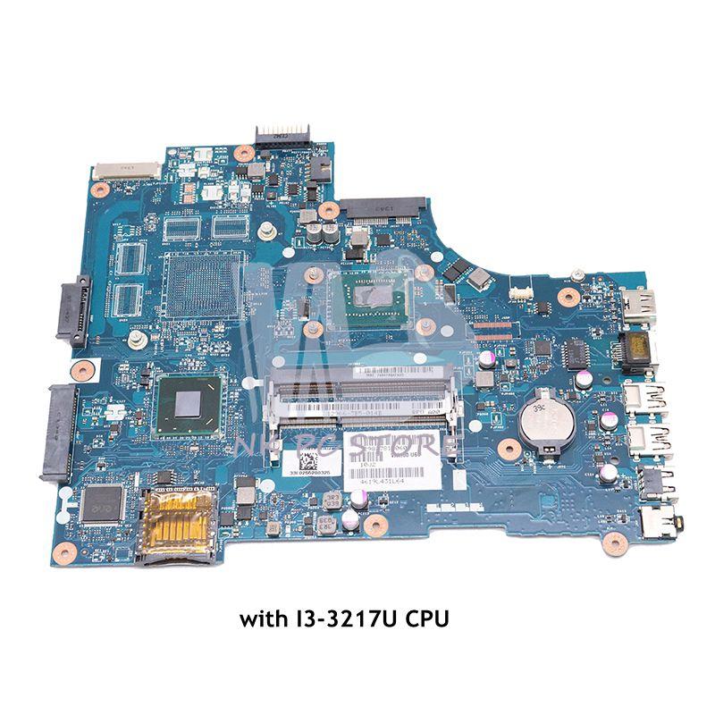 NOKOTION CN-0HKJ53 HKJ53 0HKJ53 For DELL inspiron 17R 3721 3521 laptop motherboard VAW00 LA-9104P SR0N9 I3-3217U CPU DDR3NOKOTION CN-0HKJ53 HKJ53 0HKJ53 For DELL inspiron 17R 3721 3521 laptop motherboard VAW00 LA-9104P SR0N9 I3-3217U CPU DDR3