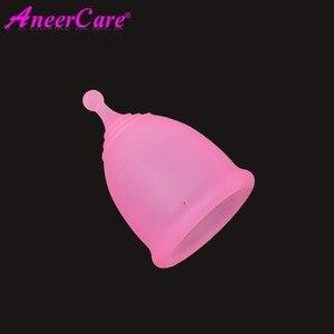 Image 3 - Copa menstrual para el período menstrual, copa menstrual para higiene, 200 Uds.