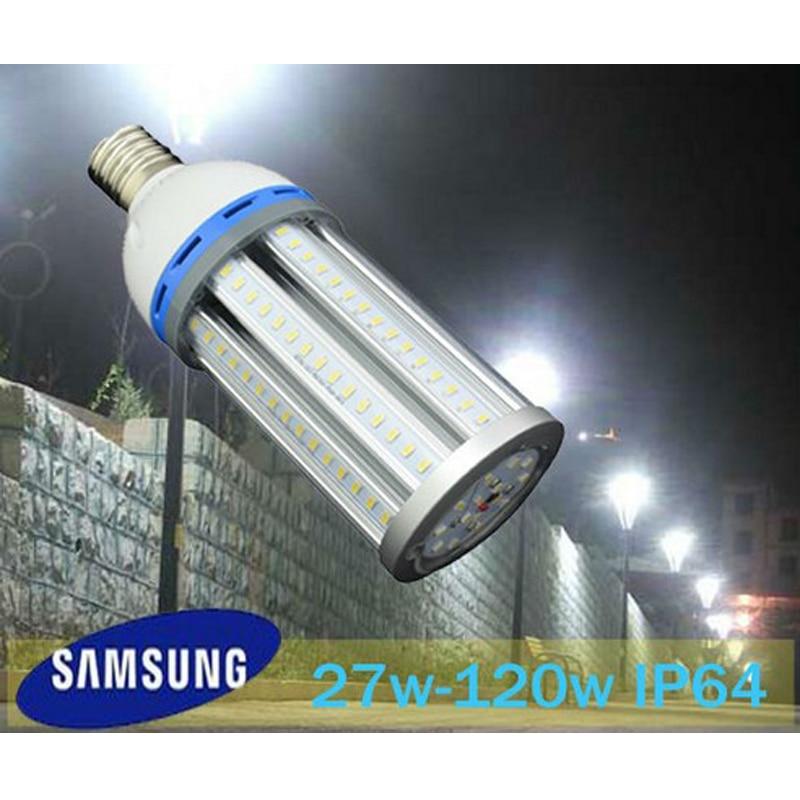 Hyperlite Led Temporary Work Light 60-120W Portable Hanging Lighting for Jobsite