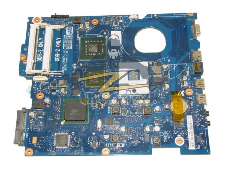 все цены на NOKOTION For Samsung R519 R719 Laptop motherboard BA41-01148A BA41-01147A BA92-05857A BA92-05857B PM45 DDR2 GT230M онлайн