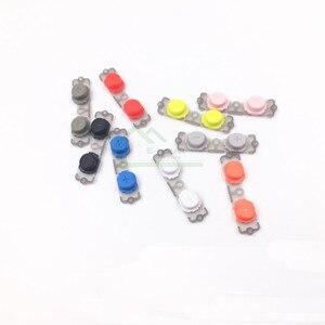 Image 2 - 9 renk Isteğe Bağlı Ses Düğmesi Ses Ayarı Buttonn yedek için PS Vita 2000 için PSV2000 PSV 2000
