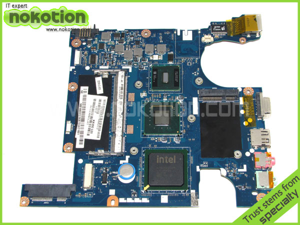 NOKOTION LA-5141P MB.S6806.001 LAPTOP MOTHERBOARD FOR ACER ASPIRE ONE D250 KAV60 N270 INTEL MBS6806001 DDR3 wholesale for acer aspire one 756 2623 laptop intel motherboard la 8941p nbsh011003 100% work perfect