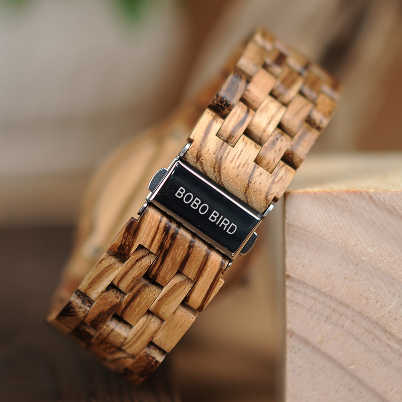 bobo bird 2018 new watches wooden fashion (9)