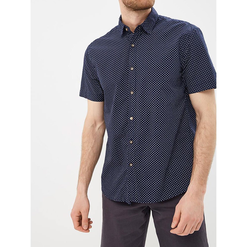 Фото - Shirts MODIS M181M00300 men blouse shirt clothes for male TmallFS shirts modis m181m00355 men blouse shirt clothes for male tmallfs