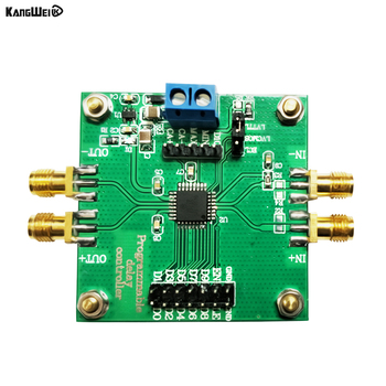 High Precision Pulse Square Wave Signal Delaying Circuit Module PS Level Precision Programmable Multi-channel Synchronization