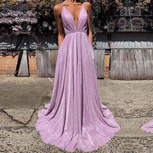 LAYOUT NICEB SHJ856 Evening Dress 2019 A-Line