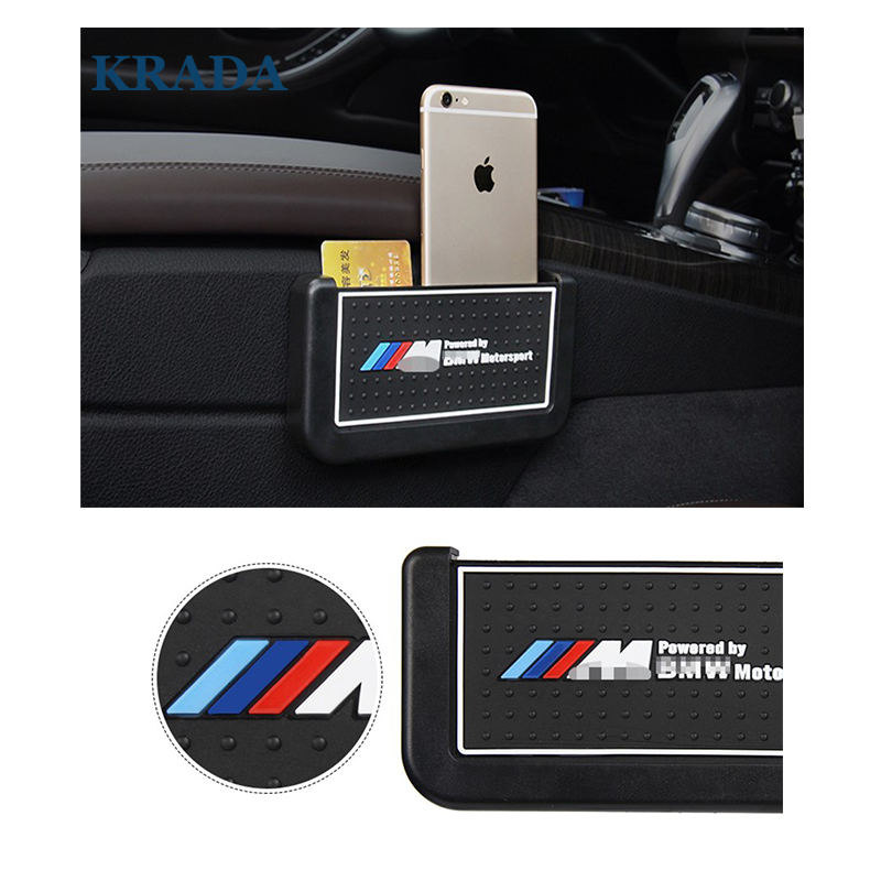 Car Storage Receive Bag Storage Box Multi FOR BMW M Emblem E46 F10 E90 F30 E60 F20 E39 X3 E36 X5 X1 E53 F30 E34 E30 E92 E70 цены