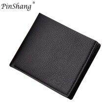 men wallets Fashion Short Bifold Men Purses multifunction Casual Soild wallet men With Coin Pocket Purses Male Wallets zk30
