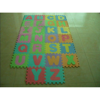 26pc Set Children S Foam Carpet Mosaic Floor Baby Mat Puzzle Carpet Baby Play Mat Floor
