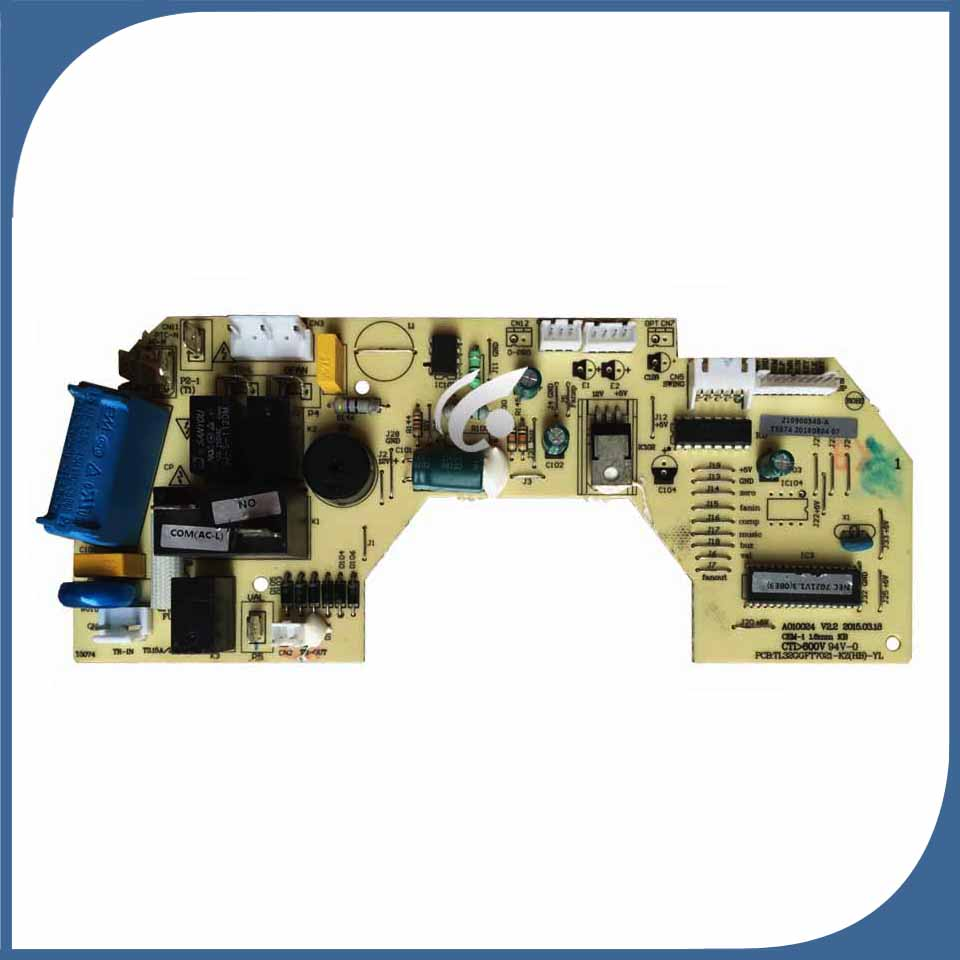 95% new good working for air conditioning motherboard board computer board PCB:TL32GGFT7021-KZ TL32GGFT7021-KZ(HB)-YL95% new good working for air conditioning motherboard board computer board PCB:TL32GGFT7021-KZ TL32GGFT7021-KZ(HB)-YL