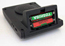 Muslim Praying Islamic azan table clock  1500 city Azan Clock Athan Adhan Qibla Salah Prayer