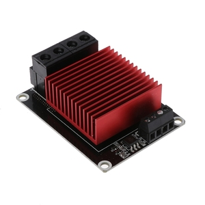 Heating-Controller MKS MOSFET