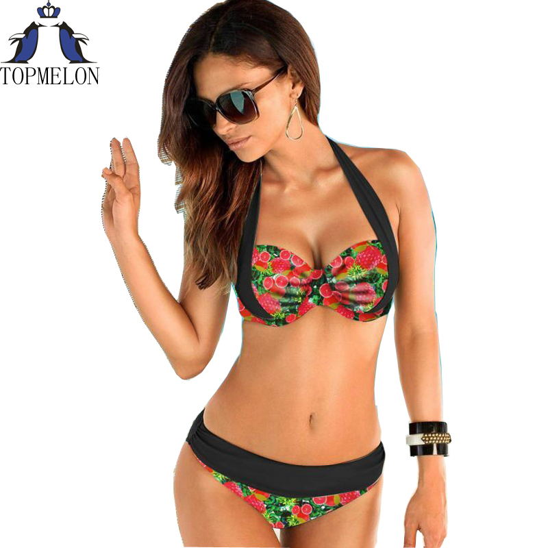 Bikini ananas bikini grande taille maillots de bain maillot de bain Femmes Grand Bikini Ensemble Nouveau Maillot de Bain maillot de bain femme Maillots de Bain pour Femmes