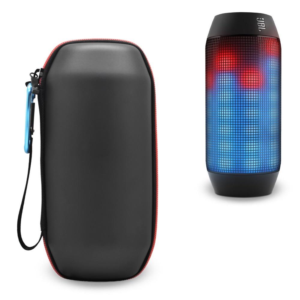 Outdoor Traveling Protect Portable Bag EVA Case For JBL Pulse / UE BOOM Speaker Accessories