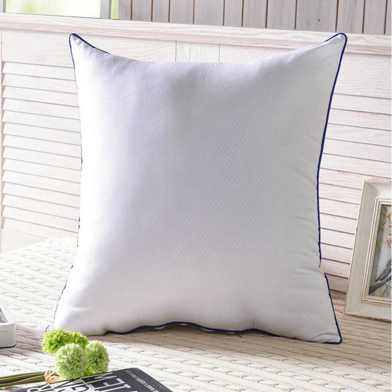 Free Shipping 40 40cm Chair Pad Cushion Pearl Cotton: Thick Cotton Padded Cushion Pillow Core Inner White Cars
