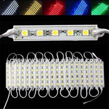 Белый/красный/зеленый/синий реклама белый/теплый постоянного тока smd модуль светодиодов лампа светодиодный оптовая