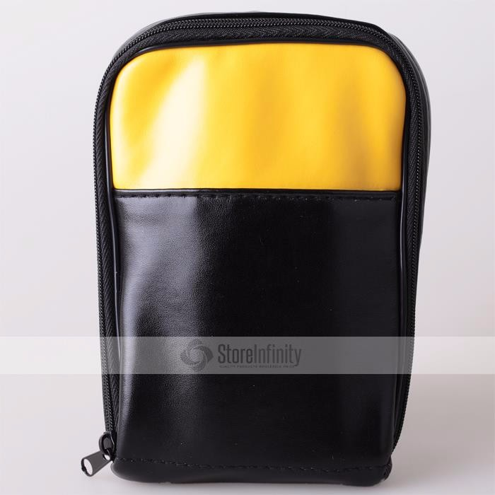 New Soft Case Holster Belt Carrier Bag for <font><b>Fluke</b></font> 101 106 107 101 KIT H9 image