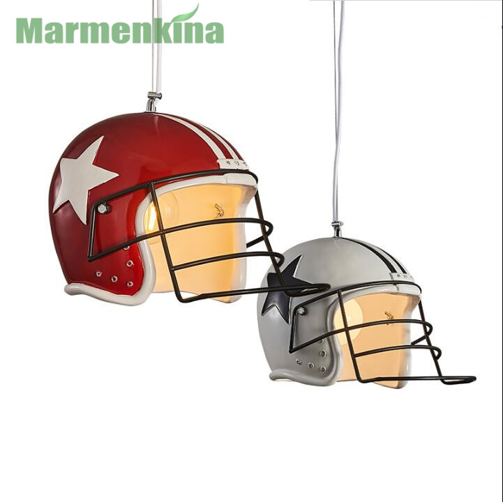 Nordic minimalist restaurant bar clothing shop helmet resin chandelier modern minimalist bar cafe creative lamp. vintage industrial wind cafe internet cafe restaurant nordic individuality clothing shop window bar deck chandelier