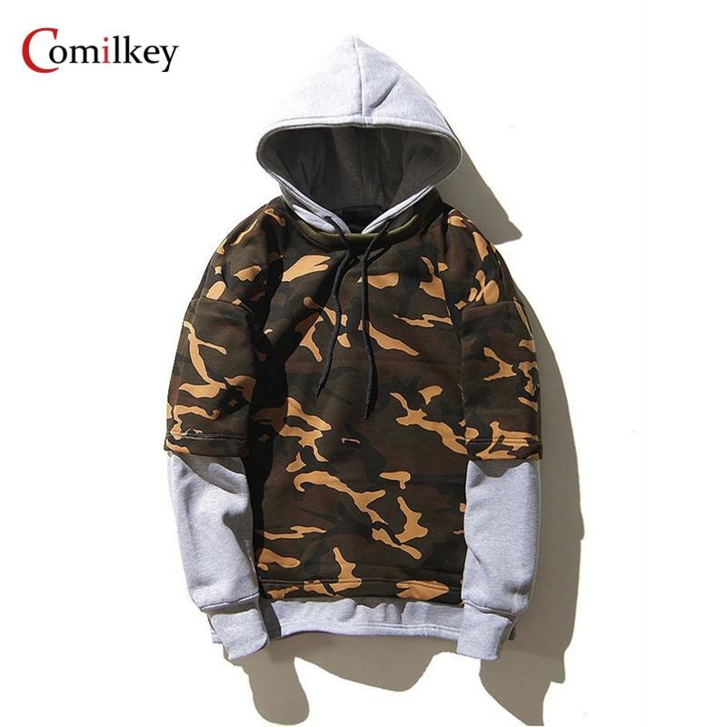 Mode Marke Kleidung hoodies Männer Hombre Sweatshirt Hoodie - Herrenbekleidung