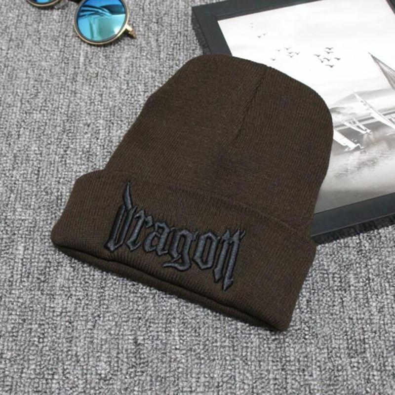 8d86502b099 Men women hat dargon GD bigbang streetwear cotton casual winter hats bone  justin bieber fashion wool cap Skullies Beanies-in Skullies   Beanies from  Apparel ...