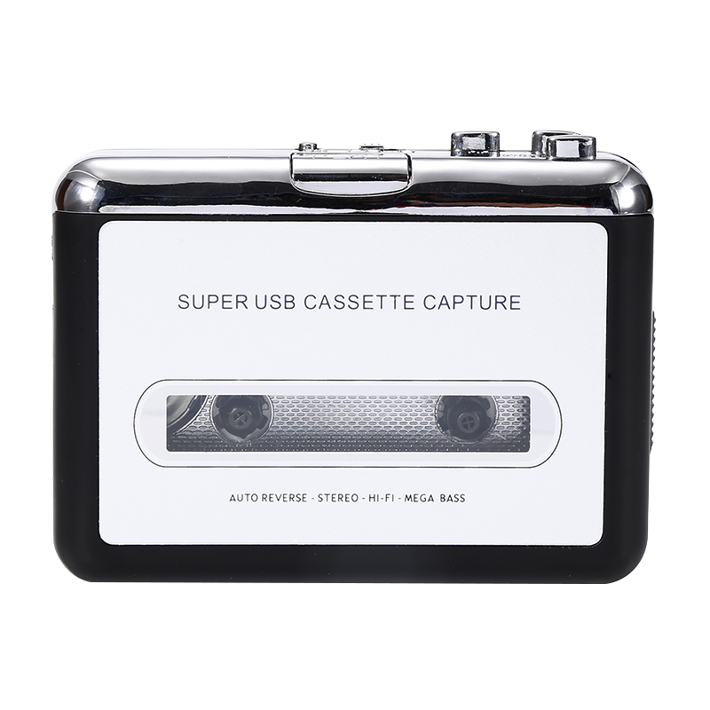 Centechia Tape to PC Super USB Cassette to MP3 CD Converter Capture Audio Music Player NEW super star 1 student s book [with audio cd x2 ]