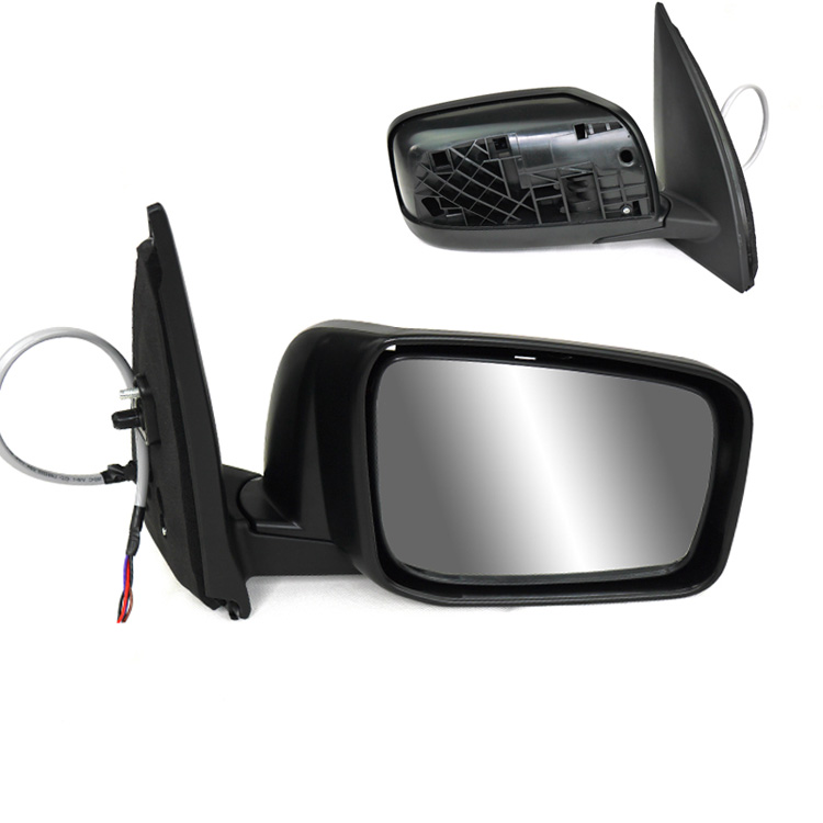 Side View Mirrors Power Heated Signal Left /& Right Pair Set for 11-13 Sorento
