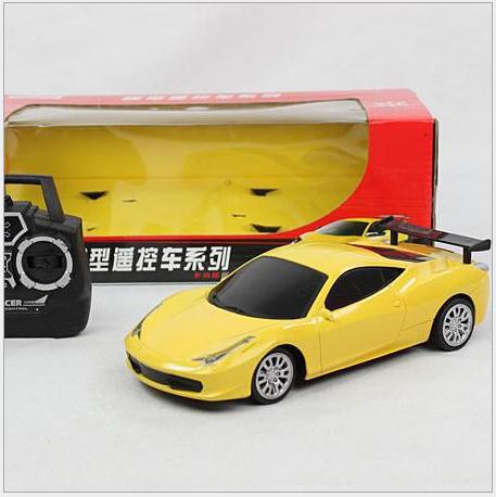 free shipping hot sale 4 channels cars toy remote control car model rc cars toy children. Black Bedroom Furniture Sets. Home Design Ideas