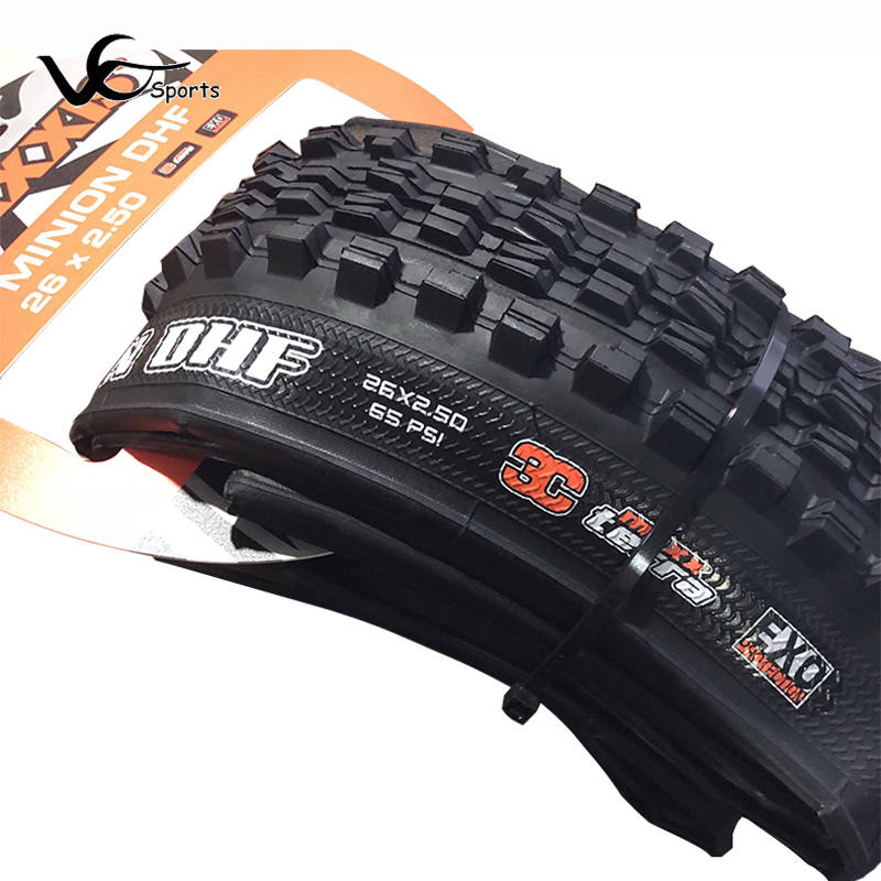HIGH ROLLER bicycle tire 26 27 5 tubeless ready TR 26 2 4 2 5 27