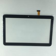 10 1 inch FX C10 1 192 GT10PGX10 tablet pc capacitive Touch screen Digitizer glass External