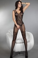 Free Shipping New Intimates Top Sale Bodystocking Underwear Bodysuits Sexy Babydolls Full Sleeve Sexy Costumes Sexy