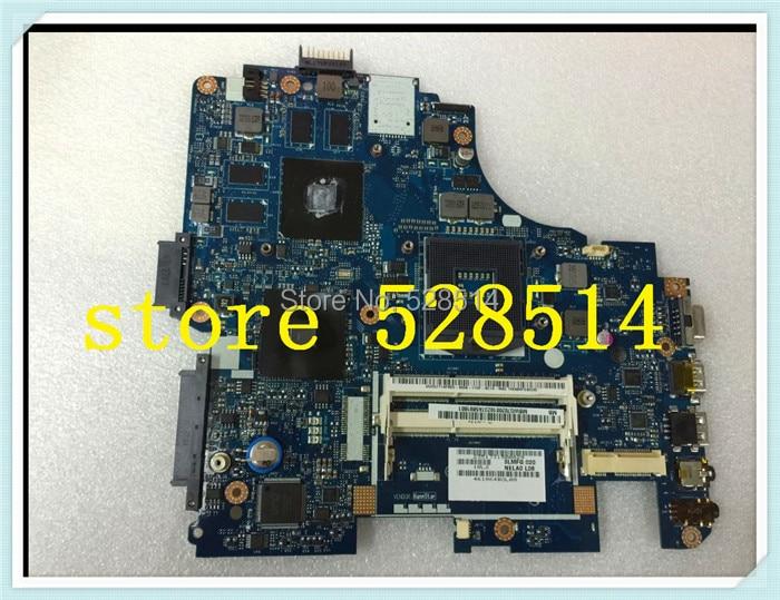 original For Gateway ID49C Laptop Motherboard Mainboard MBWQ702001 LA-6151P 100% Test ok