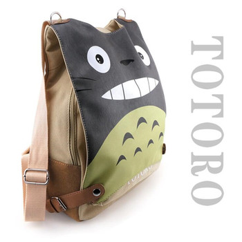Аниме рюкзак Тоторо вариант 5 1