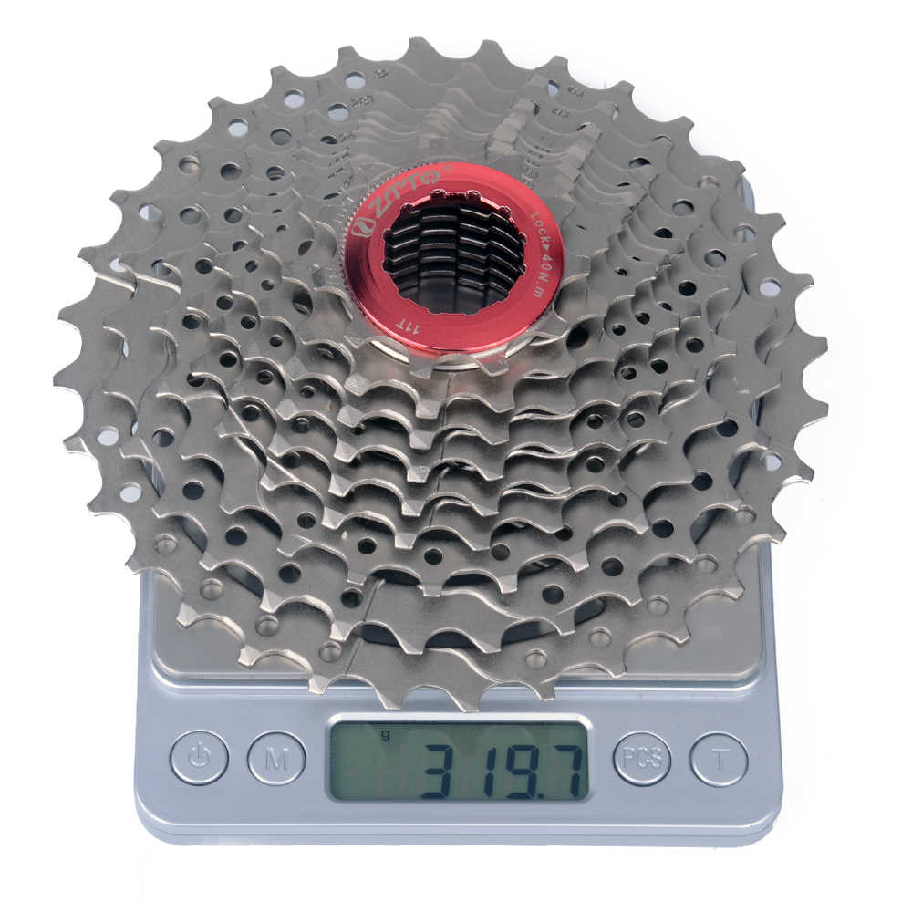 9 Speed 11-32T MTB Freewheel Cassette Mountain Bike Bicycle Parts 9s 27s Speed  Compatible for Parts M370 M430 M4000 M590 M3000