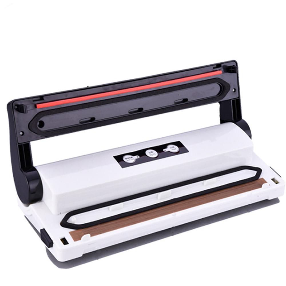 ITOP Home Vacuum Food Sealers Automatic Vacuum Food Packing Machine Multifunctional Vacuum Sealer Machine 220V