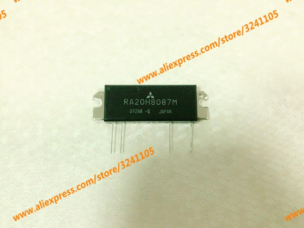Free shipping NEW RA20H8087M RA20H8087M-101 MODULE free shipping new ph300f280 24 ph300f280 24 pi module