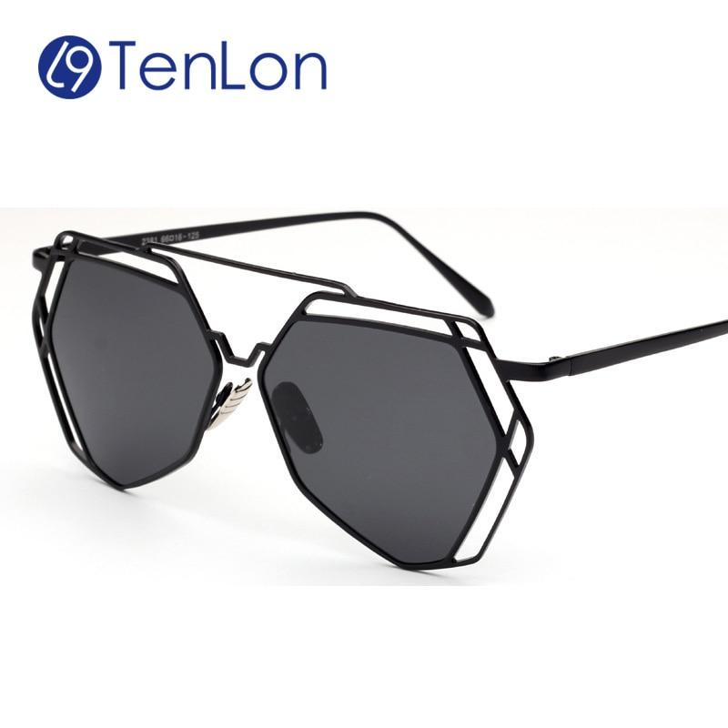 YYTZM Glasses Carving Steampunk Women Sunglasses Mirrored Sunglasses font b Fashion b font font b eyewear