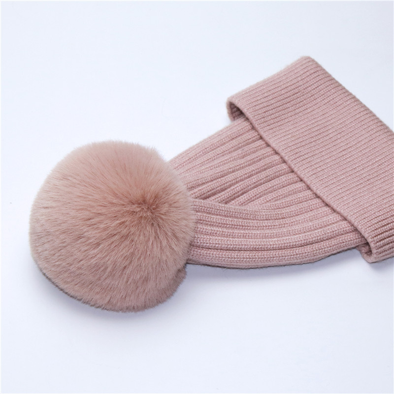 bca809940 DIY Colorful Pom Pom For Women Beanie Hat,Winter Hat And  Scarf,Shoe,Cloth,10-11 cm Size,8 Colors)Pompom For Kids Hat Wholesale