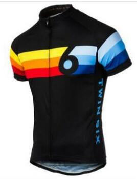 2016 Summer Cycling Jersey short sleeve cycling shirt Bike bicycle clothes Clothing Ropa Ciclismo