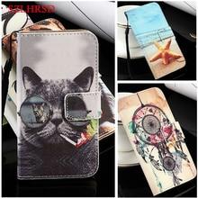Kılıf Için Huawei Nova 4e Lüks kapaklı deri kılıf Telefonu Çanta Cüzdan Tutucu Infinix Sıcak 6X/NUU Cep A1 Artı/ teXet TM-5070