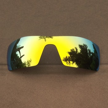 Replacement Lenses for Offshoot Sunglasses – Multiple Options Anti-reflective