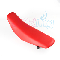 CRF110 12 14 SEAT SEATS FOR HONDA Motorcycle Motocross Moto Motocicleta Scooter RACING DIRT PIT