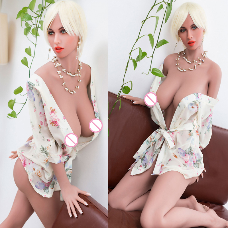<font><b>172cm</b></font> G Cup Realistic <font><b>Sex</b></font> <font><b>Dolls</b></font> Big Breast Japanese Real Adult <font><b>Doll</b></font> Artificial Breast Silicone Mannequin Adult Toys WMDOLL image