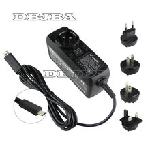 New 12V 1.5A AC power adapter for Acer Iconia Tab A700 A701 A510 A511 tablet charger US/EU/AU/UK plug(China)