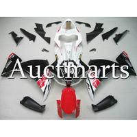 Injection Fairing For Yamaha R1 2012 2013 2014 Year YZF1000 12 13 14 Gloss Black White Red ABS Plastic Full Motorcycle Bodywork