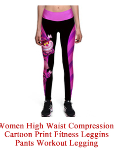 Plus Size New Women s Casual Leggings Super HERO Deadpool Leggins ... 953b02cd4ce