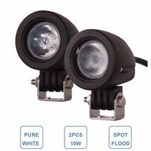 LED Work Light 12V 24V Car
