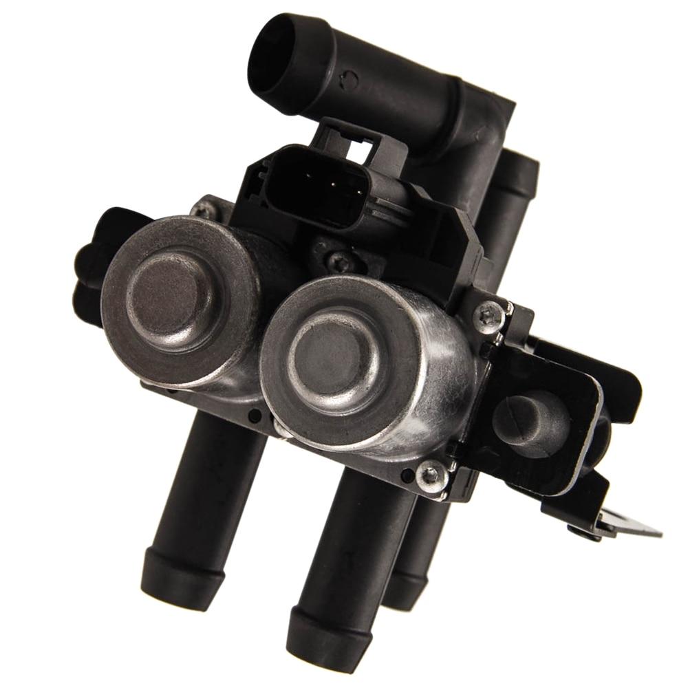 Heater Control Water Valve For Jaguar S Type Lincoln Ls Ford Thunderbird Heater Valve Metrix