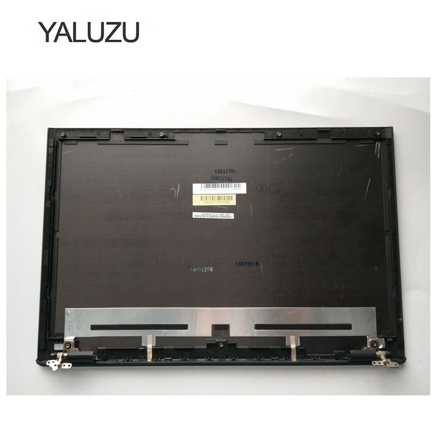 YALUZU NEW Case FOR Sony VAIO SVP13 Pro13 SVP132 SVP132A TOP LCD Back cover Laptop Notebook Non-touch LCD assembly 13.3 Laptop 90% lcd top cover for sony vaio svf152c29v svf153a1qt svf152100c svf1521q1rw cover no touch